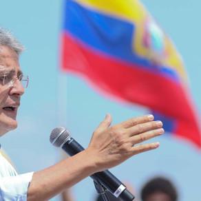 Carta abierta a Guillermo Lasso, presidente electo del Ecuador