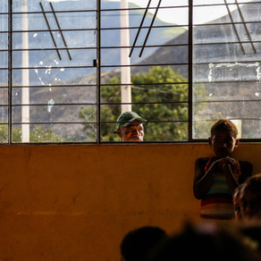 Aportes para pensar el futuro de la educación en Ecuador (1)