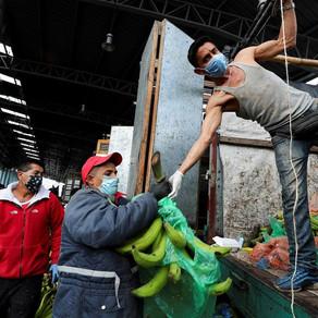 Es tiempo de...: dos relatos desde Ecuador