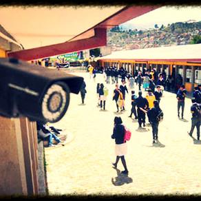 Educación: la nueva biopolítica ecuatoriana.