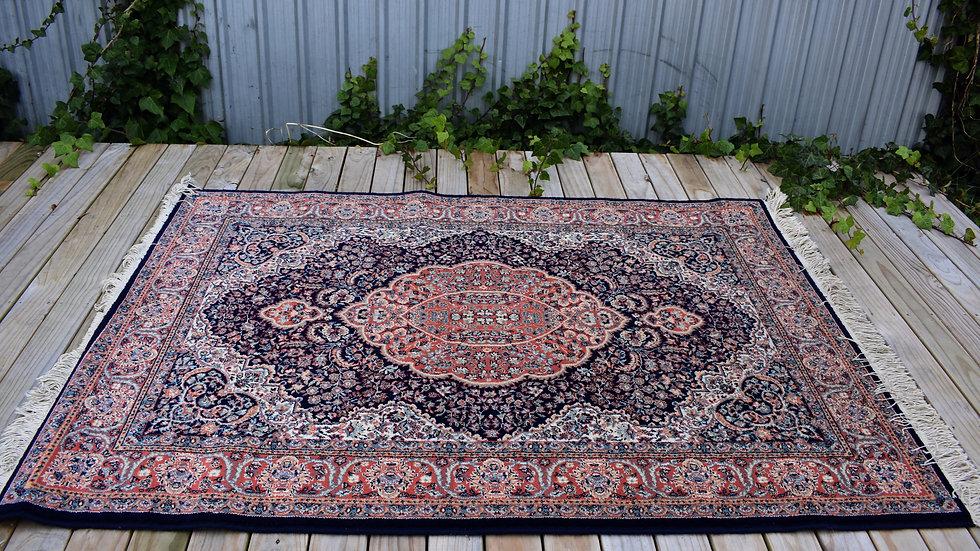 Mini Persian Style Rug
