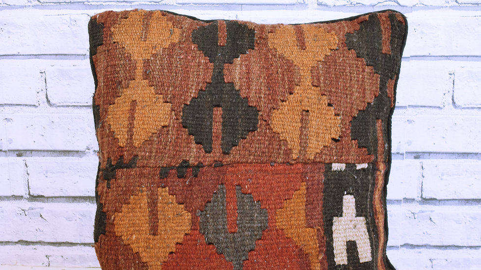 Kilim Cushion- 3 day hire