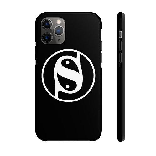 Case Mate Tough Phone Cases (Black)