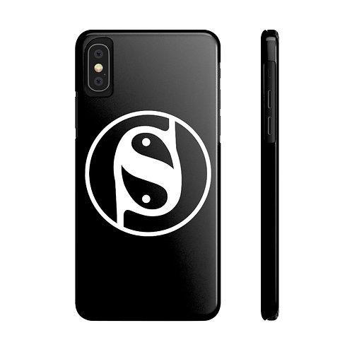 Case Mate Slim Phone Cases (Black)