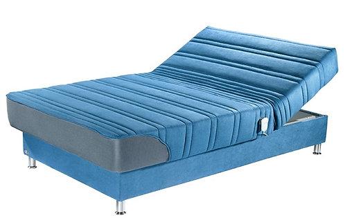 מיטה וחצי שוגר סימונס עם מנגנון חשמלי
