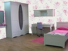 חדר ילדים דגם לואי