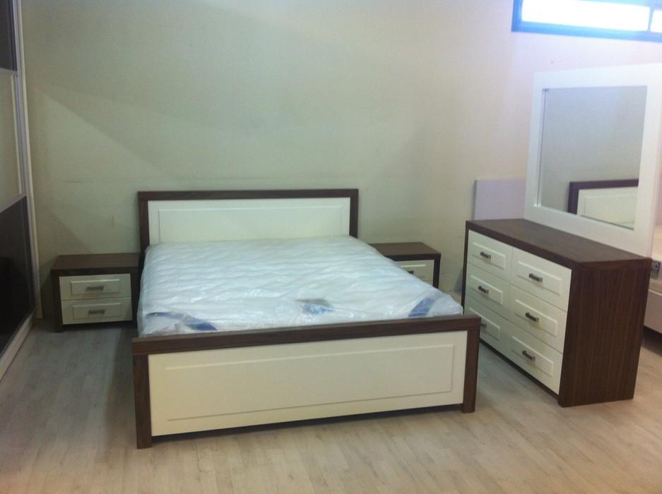 חדר שינה פריז