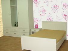 חדר ילדים דגם אמלי