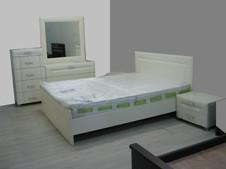 חדר שינה מיורקה צבע