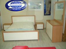 חדר שינה ברזיל