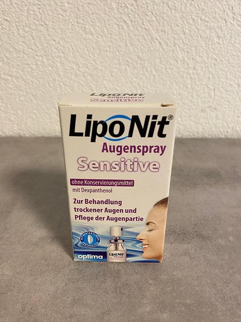 LipoNit Augenspray sensitiv