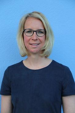 Portrait Nicole Matthießen