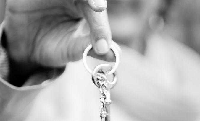Coup de coeur à la clé - chasseur immobilier