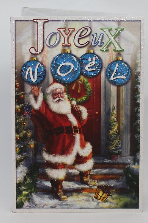 Carte de Joyeux Noël02