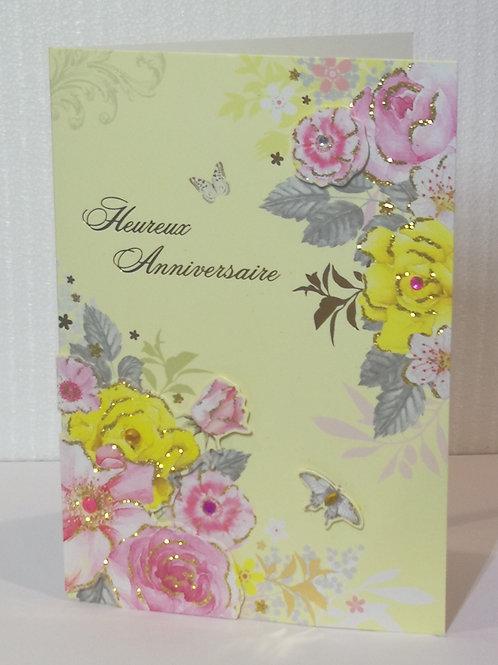 Carte anniversaire femme 0017