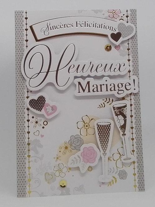 Carte de mariage 01