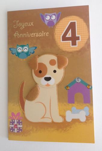 Carte Anniversaire Enfant Envoi Gratuit Ecrismoiunecartecom