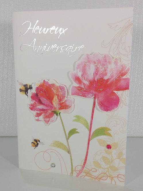 Carte anniversaire femme 0010