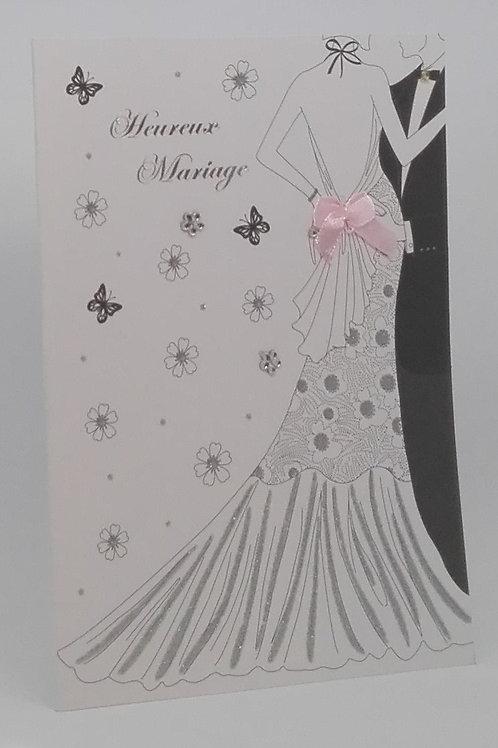 Carte de mariage 02