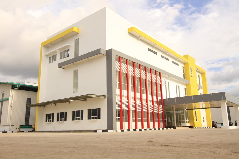 PT Malindo Feedmill Tbk  - Makassar