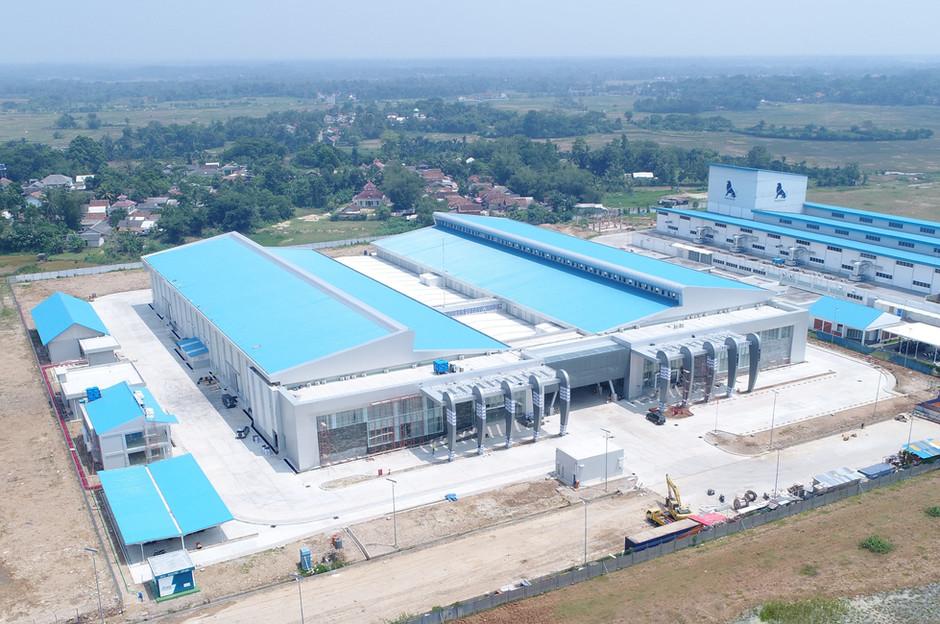 PT Charoen Pokphan Indonesia, Tbk