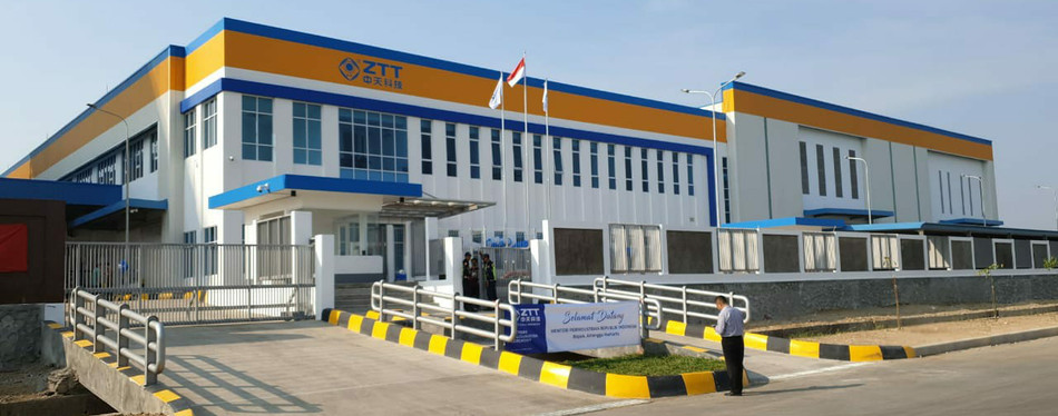 PT ZTT Cable Indonesia - Kerawang