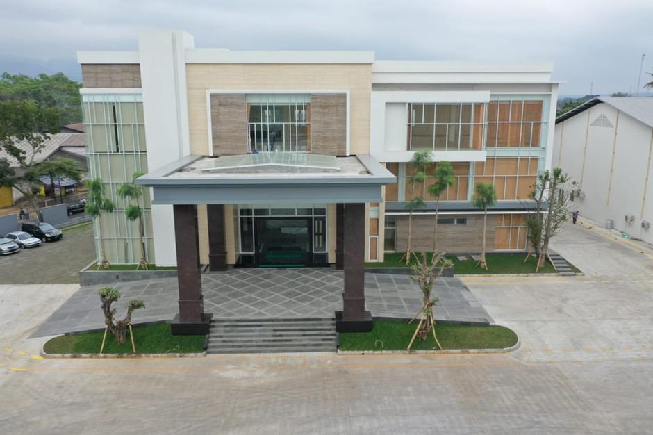 PT Sidoagung Farm-Magelang