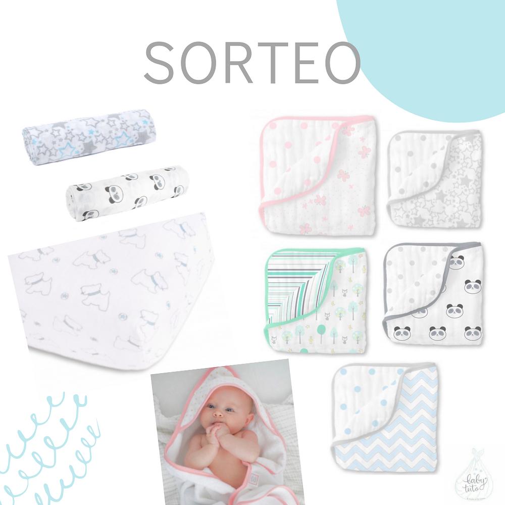 Sorteo Baby Tuto Perú