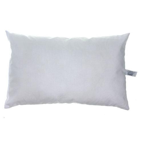 Almohada básica blanca