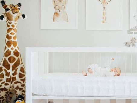 Cuadros decorativos de animalitos! Decorando la habitación de mi bebé