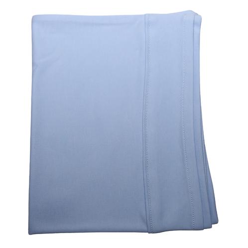 Set de sábanas colecho celeste