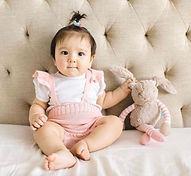 muñeca coneja
