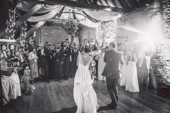 Find Your Perfect First Dance
