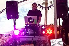 Joe Carter. Wedding DJ