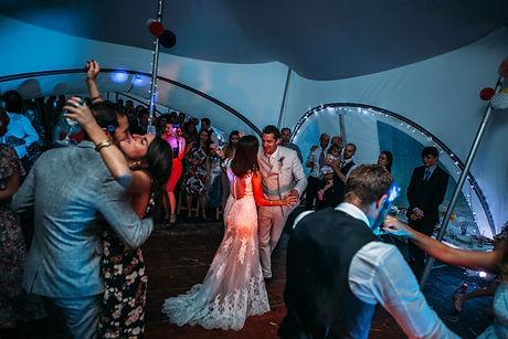 Joe Carter Wedding DJ