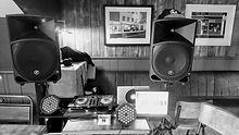 Joe Carter.  Private / Corporate DJ, Presenter, Host.