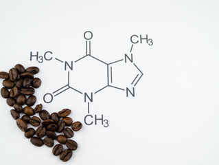 CAFE, BOISSONS CAFEINEES & LEURS EFFETS PSYCHOSTIMULANTS