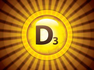 Vitamine D et infections respiratoires