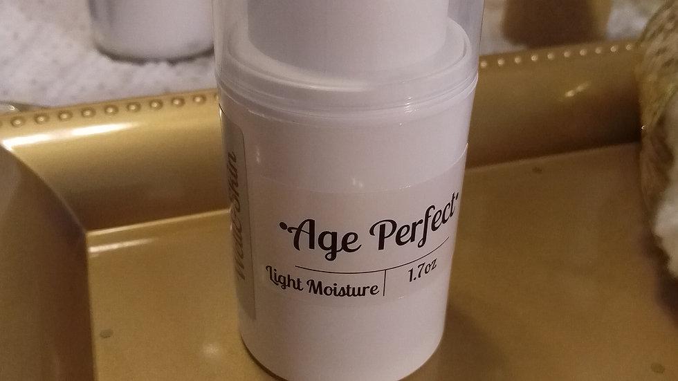 Age Perfect-Light moisture