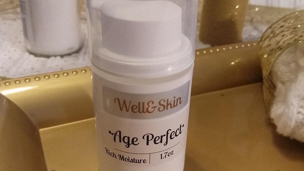Age Perfect-Rich moisture