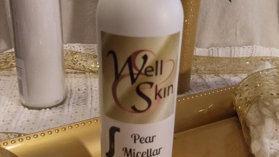 Pear Micellar Cleansing Water