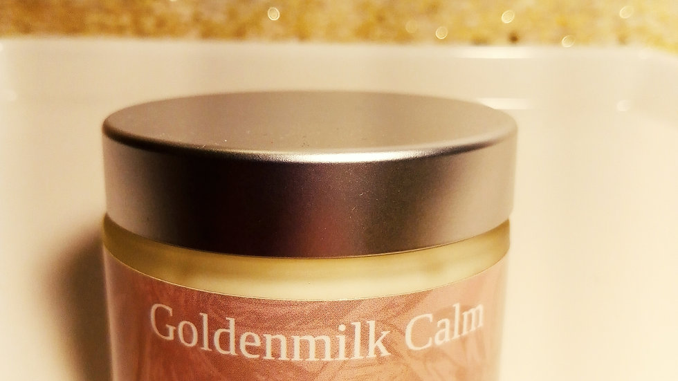 Goldenmilk Calm Cream
