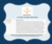 5 Sar Client Review for Attorney Thomas B. Burton