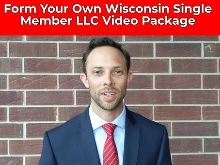How To Form Your Own Wisconsin LLC