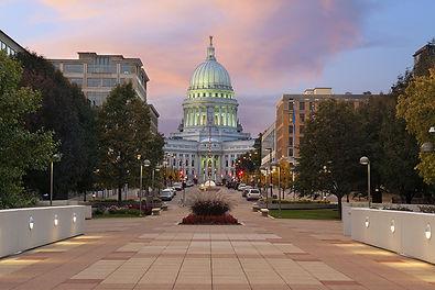 Wisconsin Attorney Thomas B. Burton| Estate Planning| Business Law