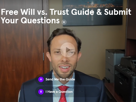Free Will vs. Trust Guide & New Way to Submit Your Questions