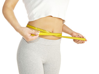 3 Secrets To Weight Loss