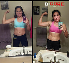 Muscle Tone Transformation