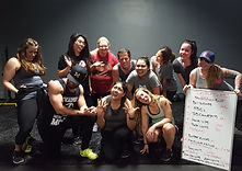 Group Training in Orange County
