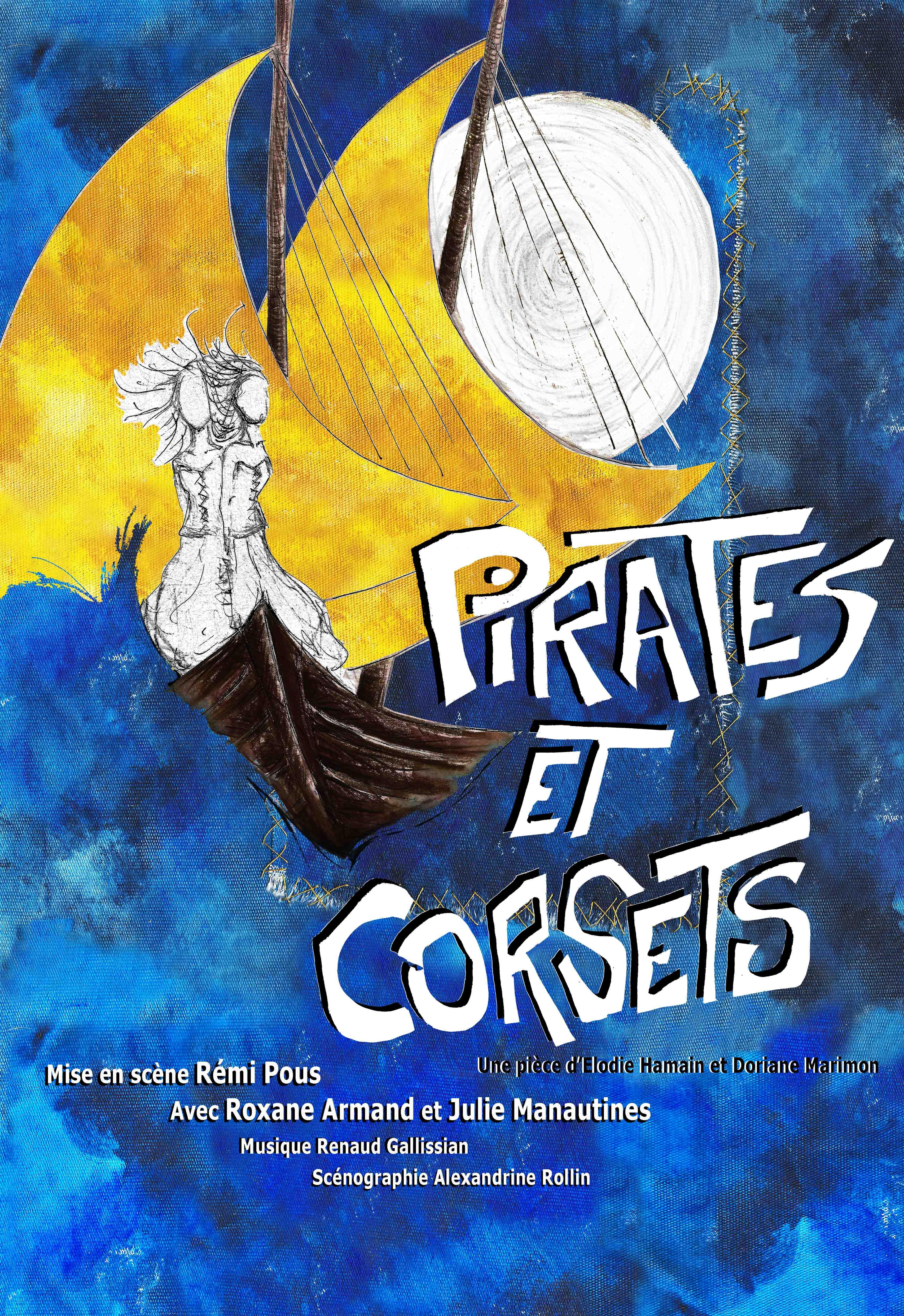 Pirates et Corsets